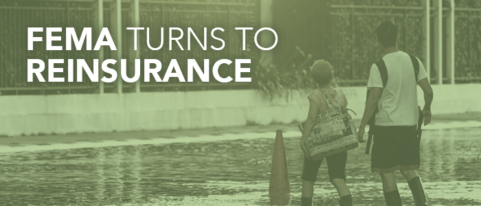 FEMA Turns to Reinsurance