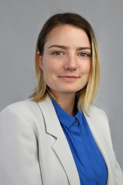Alexis Bever