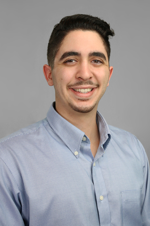 Ryan Fahmy