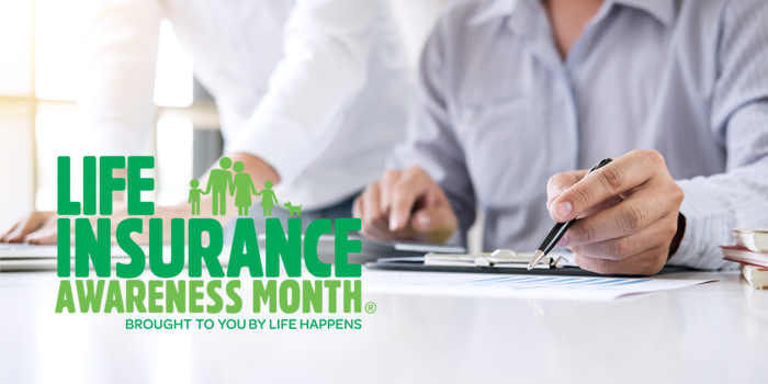 life insurance awareness month, how to calculate your life insurance needs