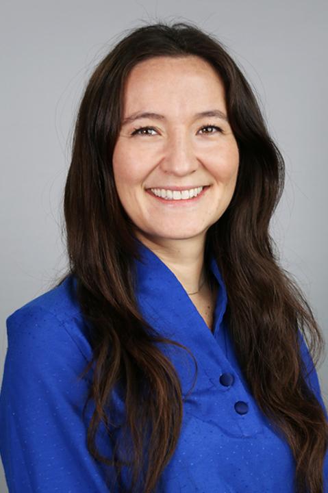 Christina Rackohn