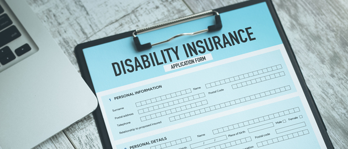 Disability Insurance – A Real Lifesaver