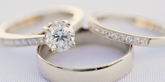 Protecting Your Engagement and Wedding Rings
