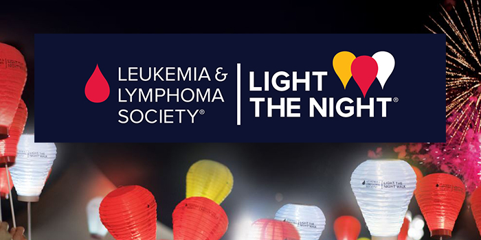 Light the Night Fundraising