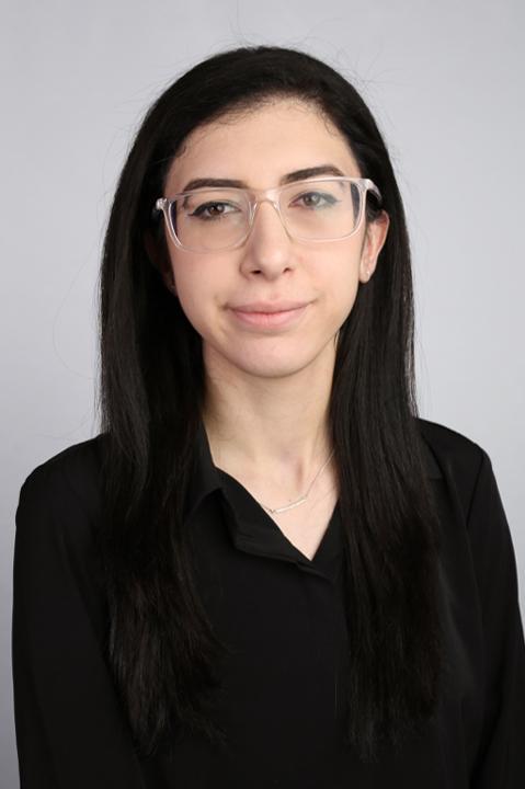 Mary Petikyan