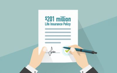 Mystery Billionaire Buys Record-Breaking Life Insurance Policy