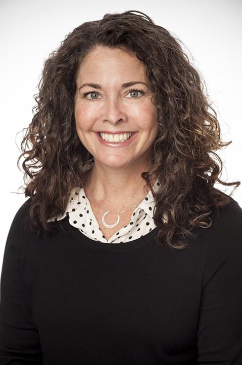 Susan Gates